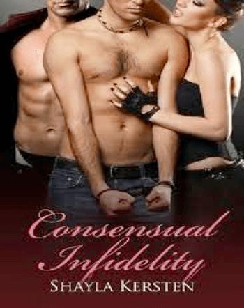 Resultado de imagen para Infidelidad consentida - Shayla Kersten