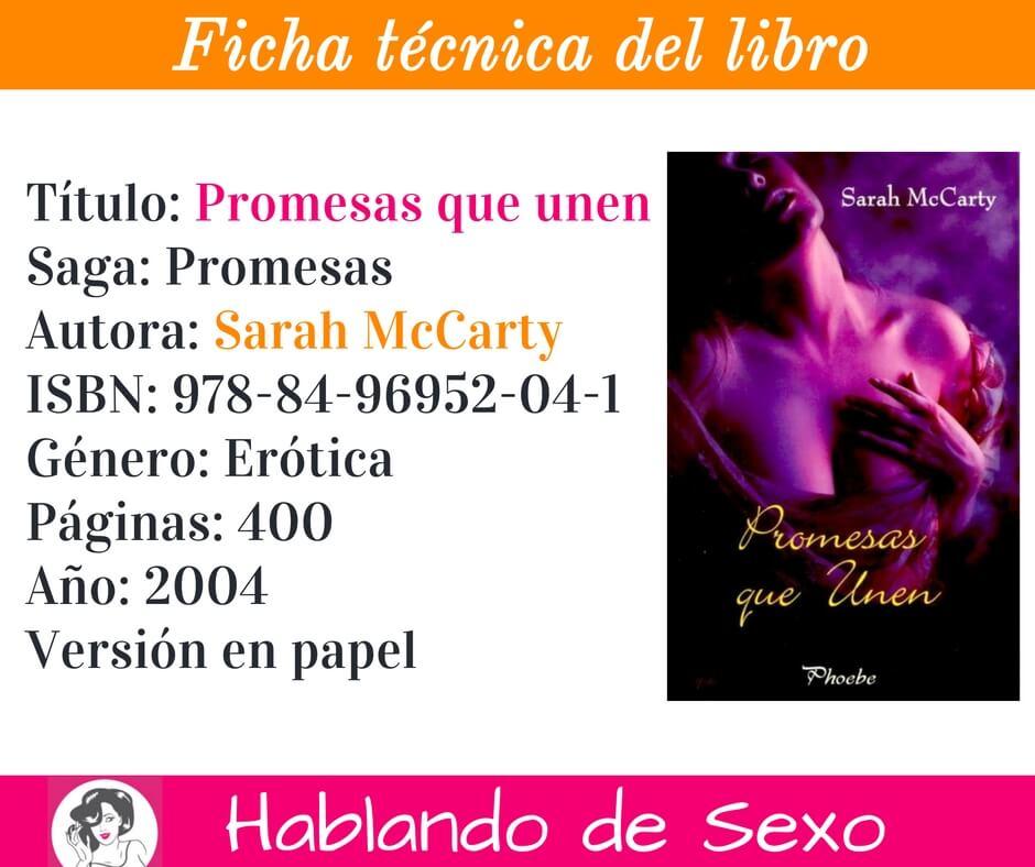 Libro Promesas que unen