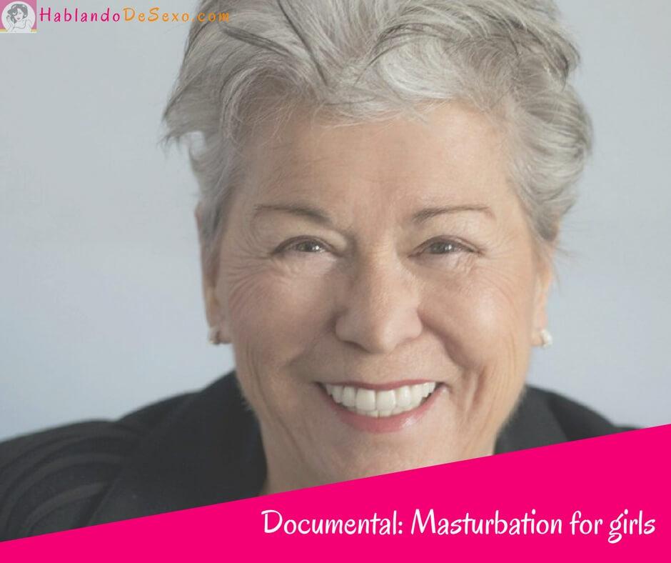 Documental Masturbation for girls