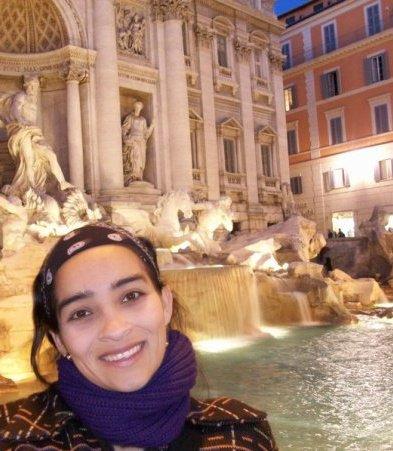 Diana en Roma