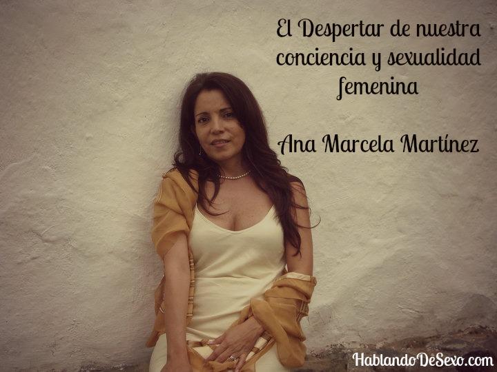 Ana Marcela Martinez