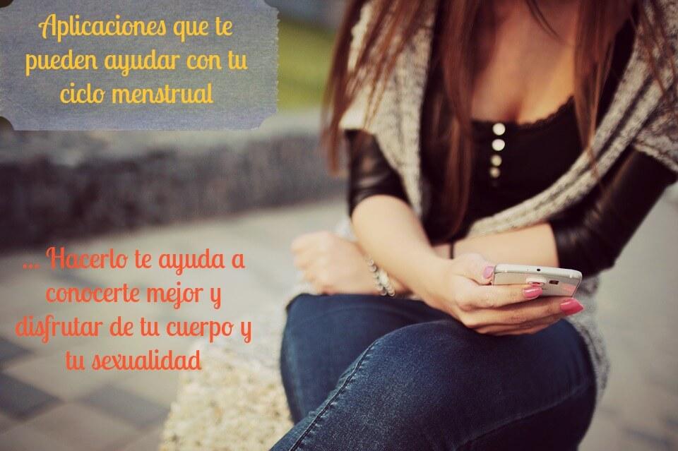 Aplicaciones Ciclo Menstrual