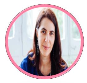 Cristina López de Mente emprendedora