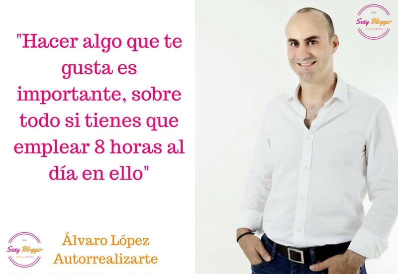 Los bloggers más sexys: Álvaro López