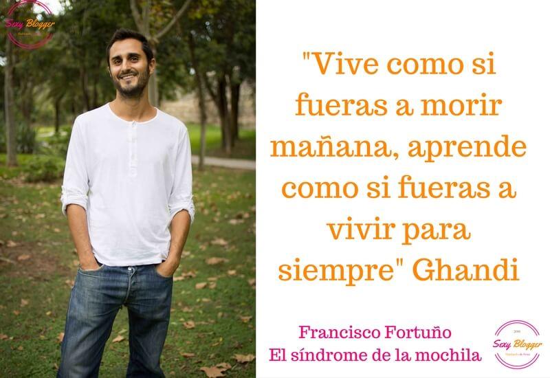 Los bloggers más sexys: Francisco Fortuño