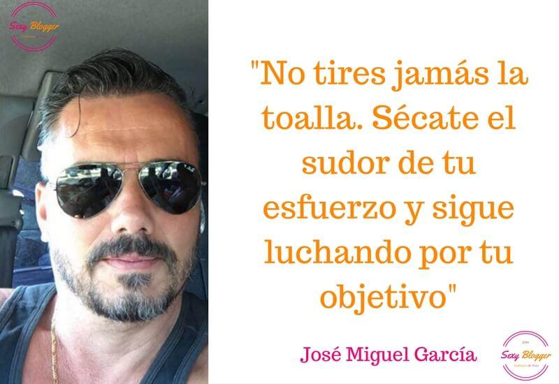 Los bloggers más sexys: José Miguel García