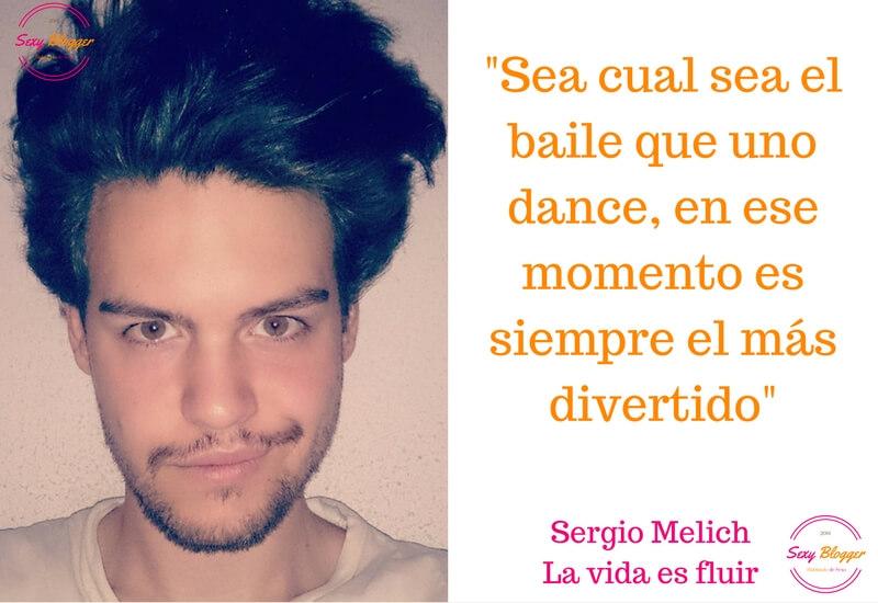 Los bloggers más sexys: Sergio Melich