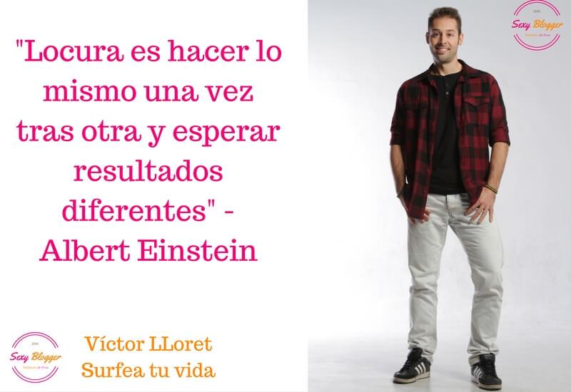Los bloggers más sexys: Victor Lloret