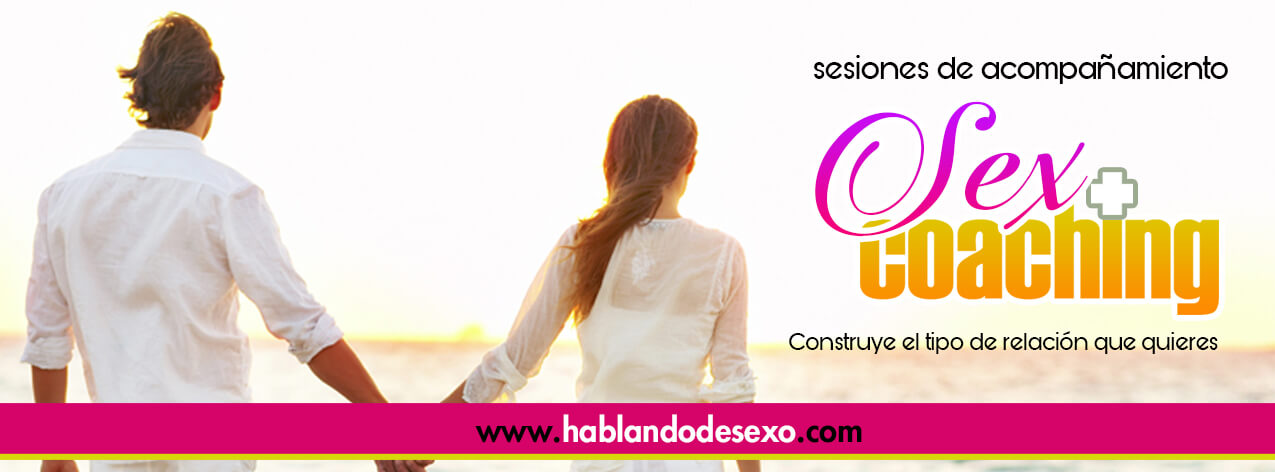 Sesiones de Sex Coaching