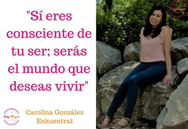 1.Carolina González