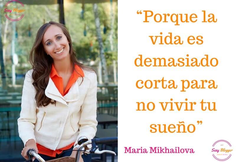 2.Maria Mikhailova