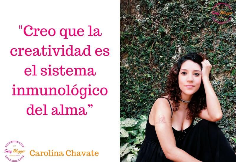 Carolina Chavate