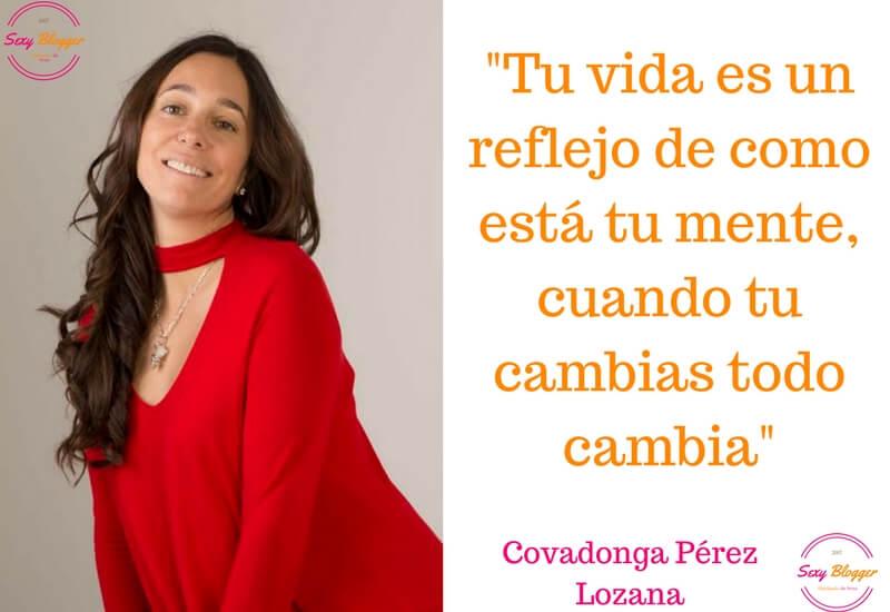 Covadonga Pérez