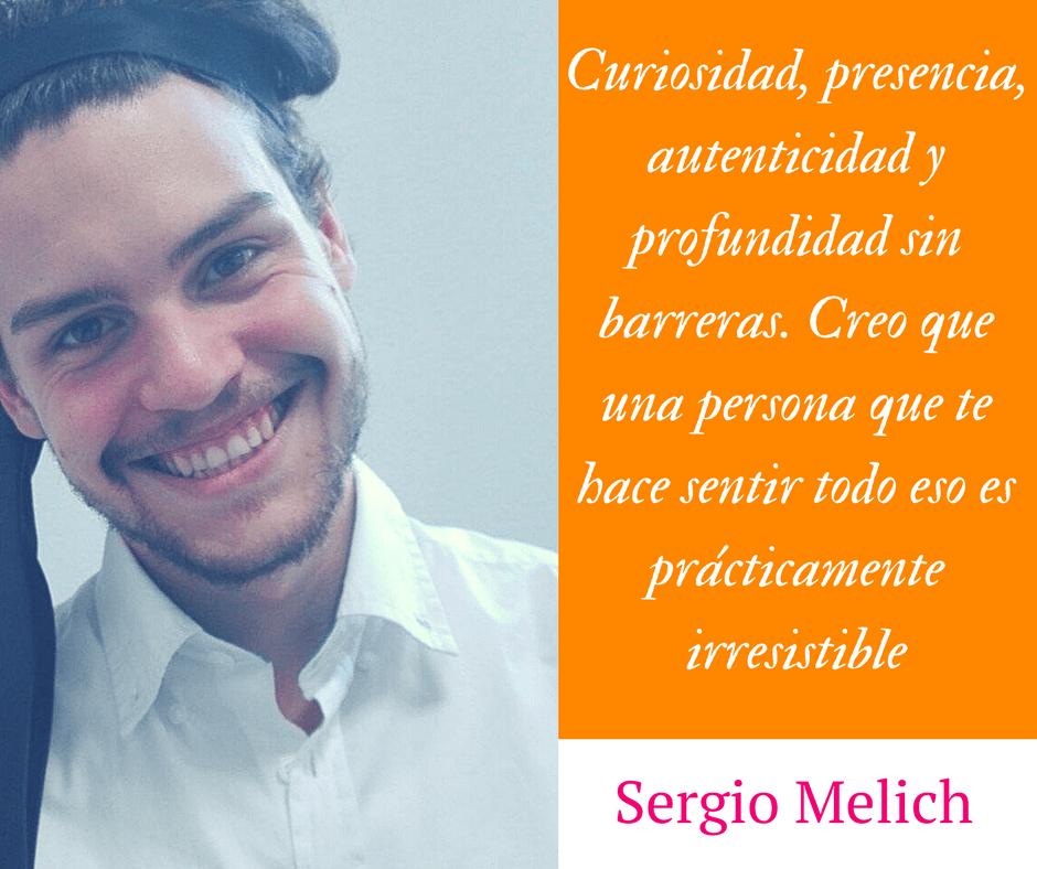 Sergio Melich