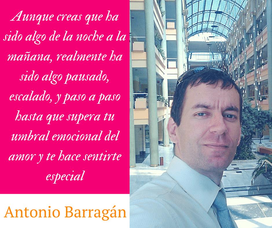 Antonio Barragan
