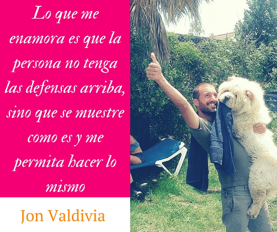 Jon Valdivia