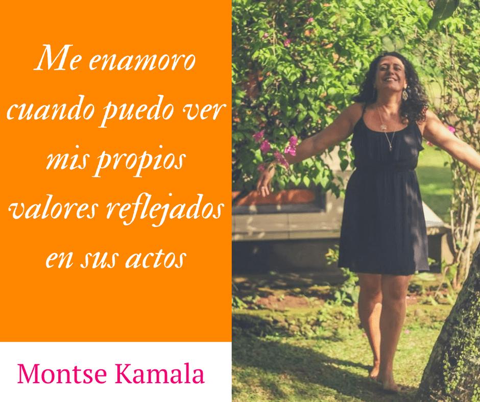 Montse Kamala