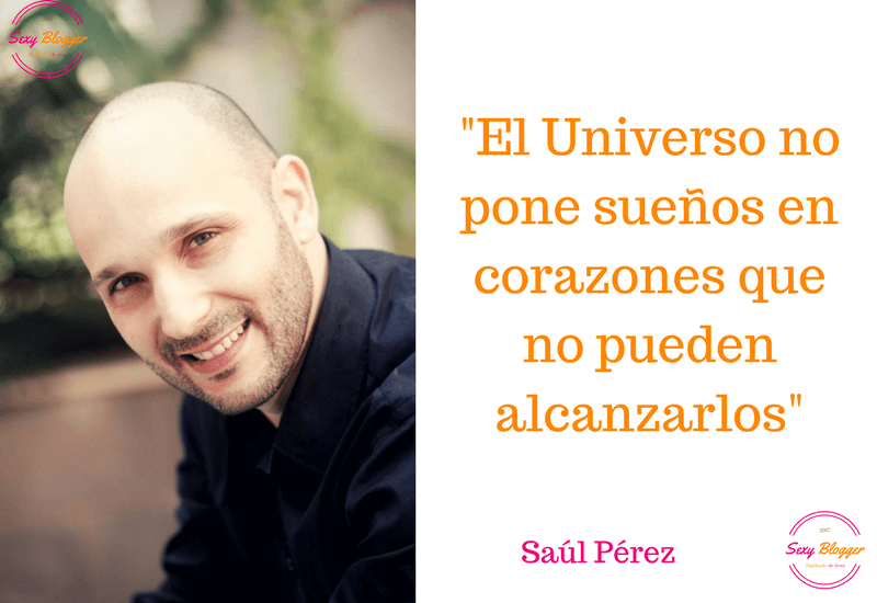 Saul Perez