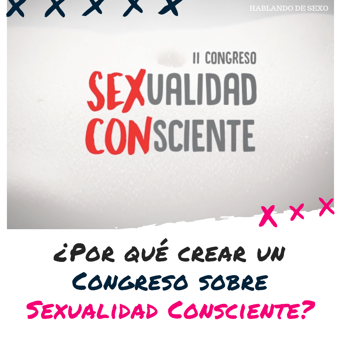 Crear Congreso sobre Sexualidad Consciente