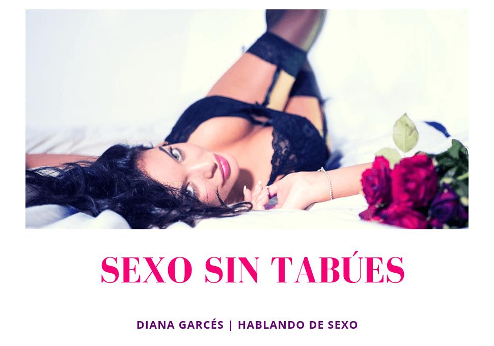 Sexo sin tabues