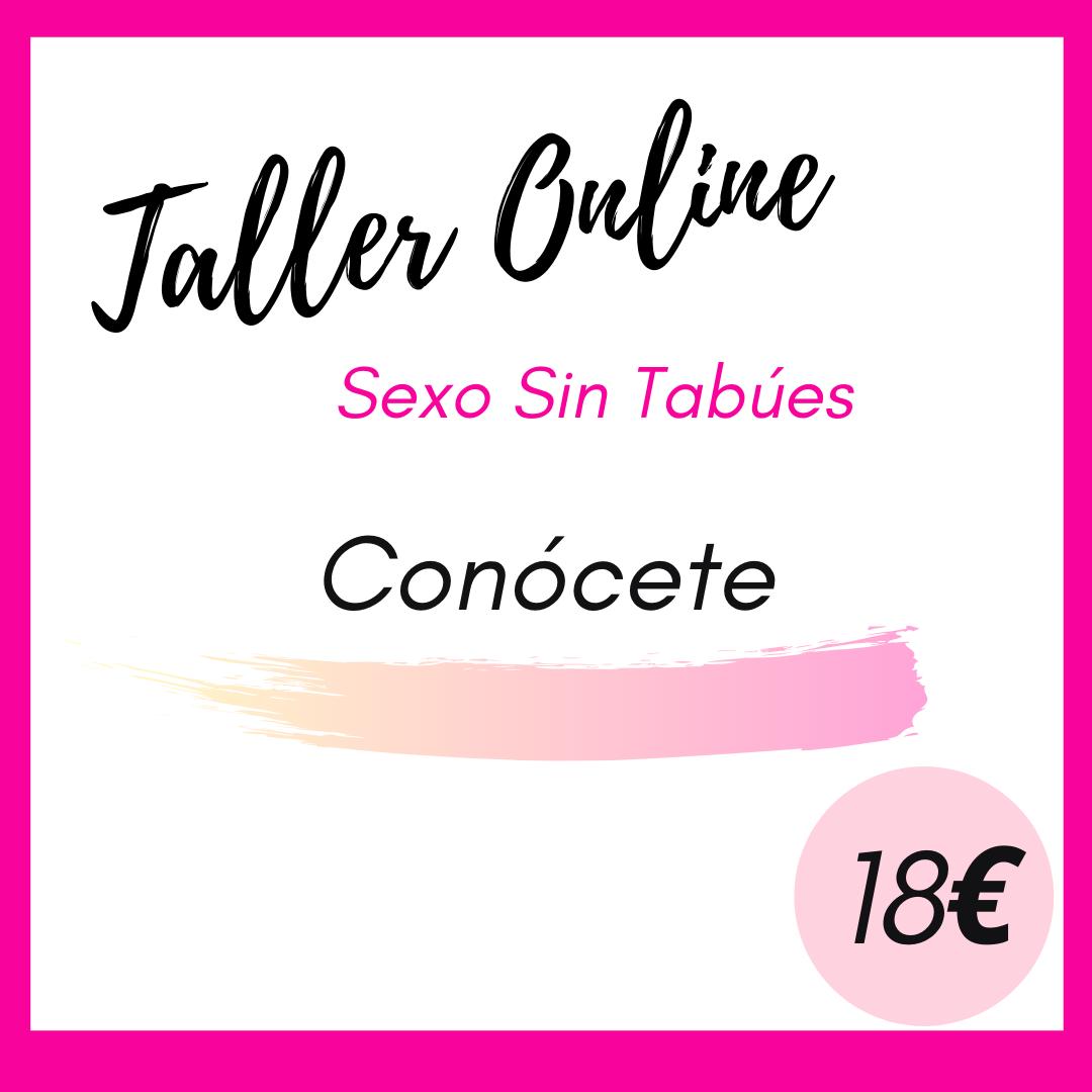 Taller SexoSinTabues 2