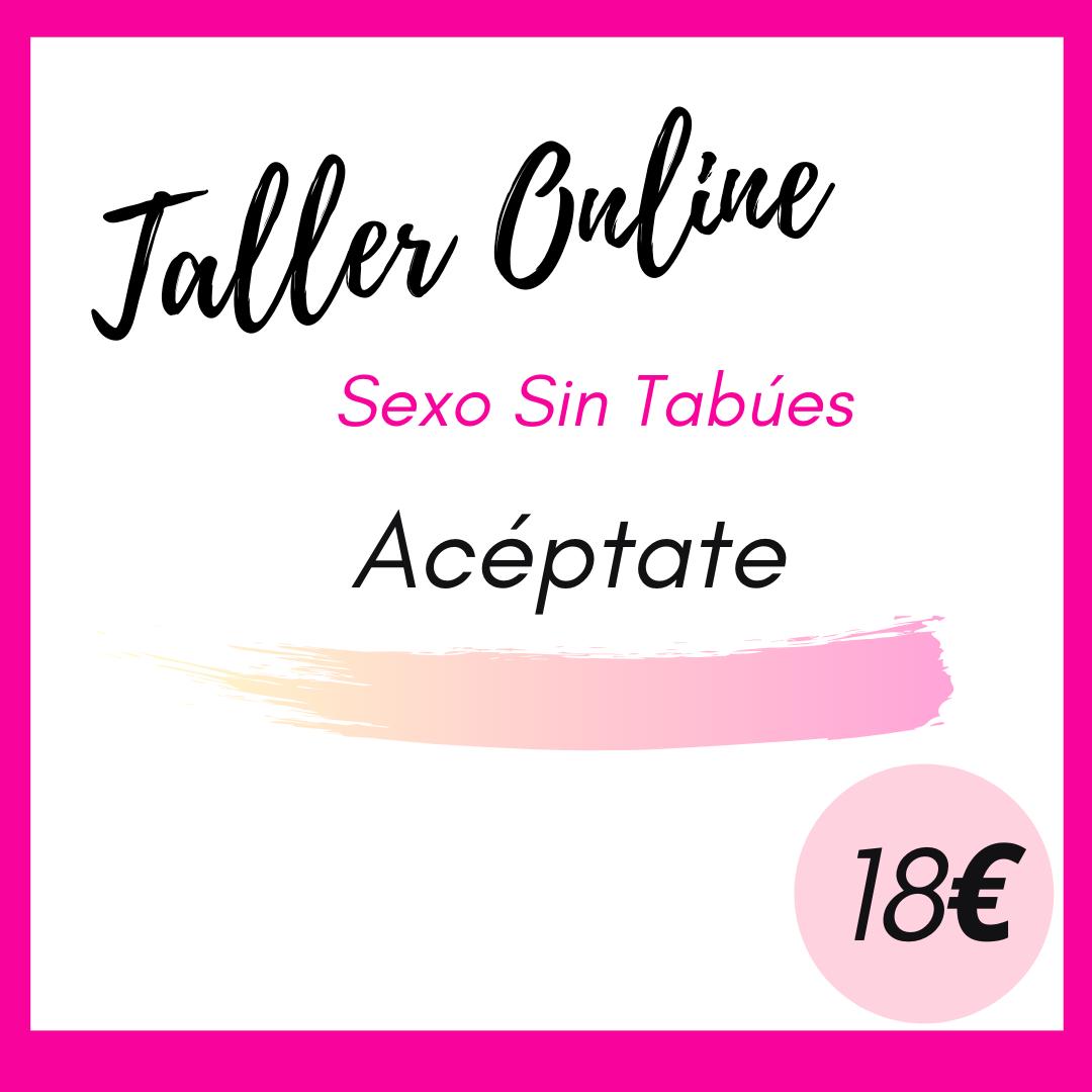 Taller SexoSinTabues 3