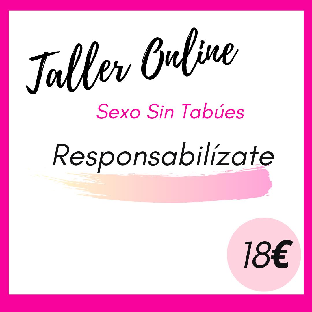 Taller SexoSinTabues 4